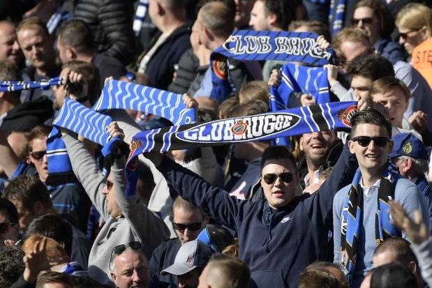 BAS beoordeelt antisemitische gezangen van Club-supporters als beledigend