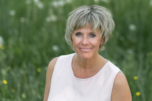 Leiderschapscoach Sabine Tobback: 'Harder werken is goed voor u'