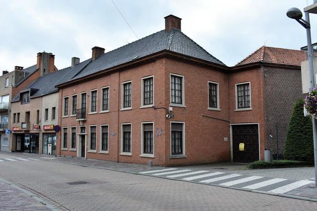 Plannen voor 27 flats in de Kortrijkstraat in Tielt botsen op bezwaar van Burgerinitiatief