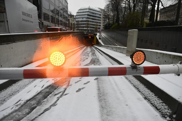 Dreigend stroomtekort bij koud winterweer