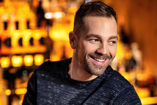 Davy Parmentier uit Oostduinkerke presenteert nieuwe VTM-talkshow 'Wat een Dag'