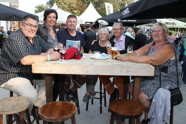 North Sea Beer Festival in Oostende verhuist naar Zeeheldenplein