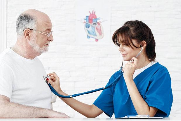 Hoe kiezen 50-plussers hun dokter?