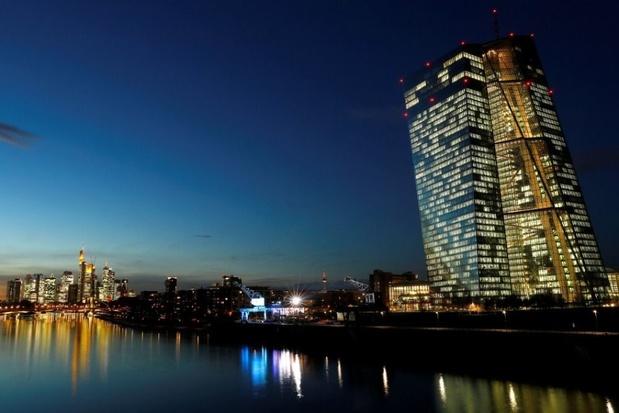 Strafrente voor Belgische banken kan oplopen tot 620 miljoen euro