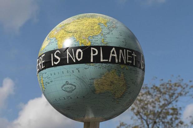 Gezondheidszorg, klimaatverandering en het verband tussen beide