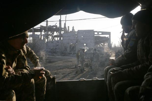 La Santé, victime de la guerre