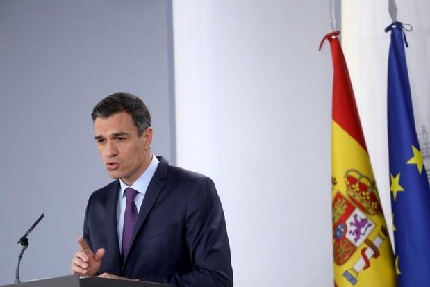 Verkiezingen Spanje: Opbod aan nationalisme, maar weinig uitzicht op stabiele regering