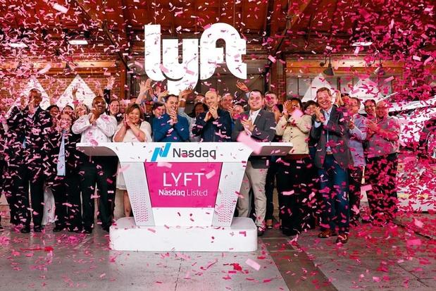 L'IPO de Lyft peut-elle déjà être comparée à celle de Facebook ou d'Amazon?
