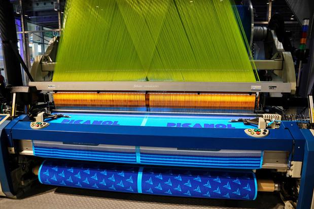 Beurswaakhond tikt weefmachineproducent Picanol op de vingers