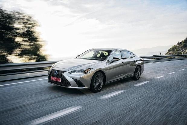 Les voitures japonaises et coréennes parmi les plus fiables