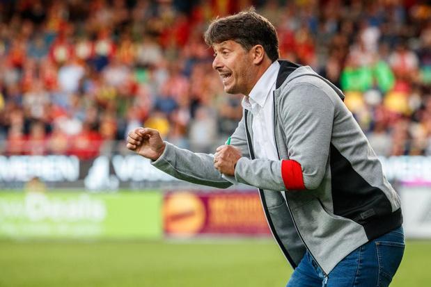 Mercadal (Cercle): 'De mentale weerbaarheid van de Vlaamse kerels in mijn ploeg is buitengewoon'
