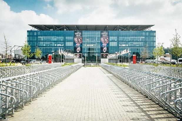 Antwerp: wachten op een technisch directeur