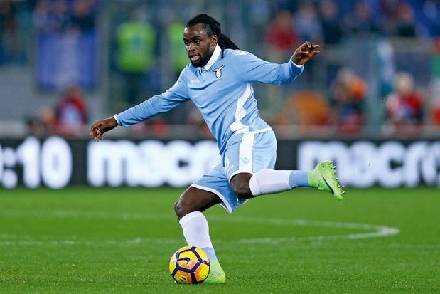 Antwerp huurt Jordan Lukaku van Lazio