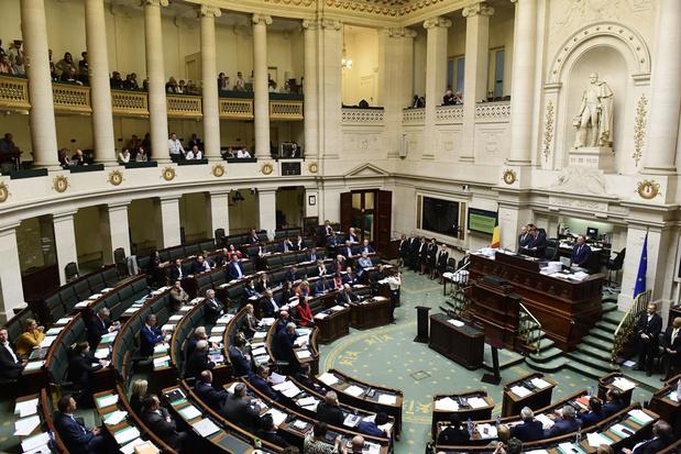 'Wie zich laat leiden door partijpolitiek in plaats van door de rechtsstaat, zet pas een alarmbel in werking'