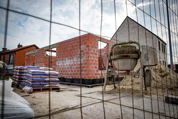 Sector wil tijdelijke verlaging btw voor nieuwbouw
