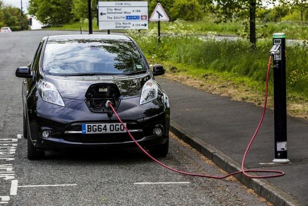 Nissan wil binnen tien jaar alleen nog elektrische voertuigen verkopen in Europa