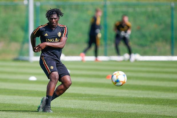 KV Oostende laat Rocky Bushiri vertrekken naar Norwich