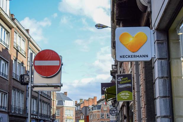 CIM Capital neemt 41 Neckermann-winkels over