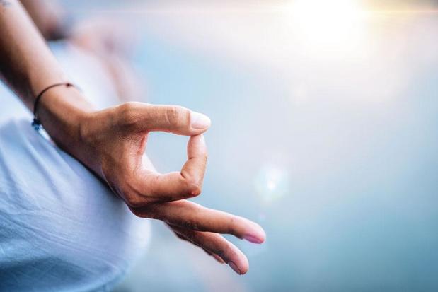 Mediteer je mooi!