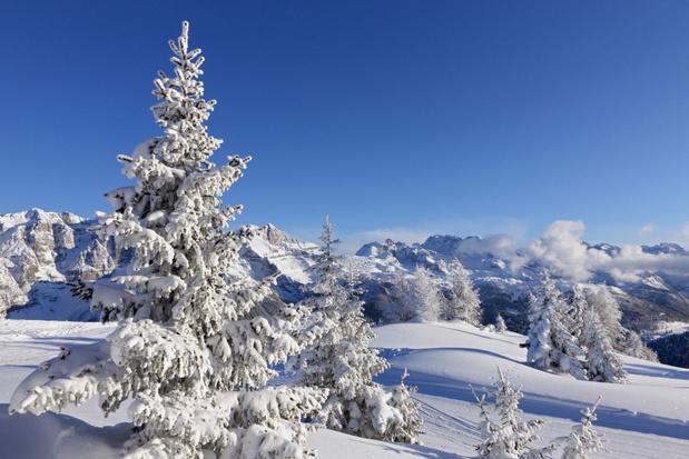 Italië krijgt eerste plasticvrije skioord