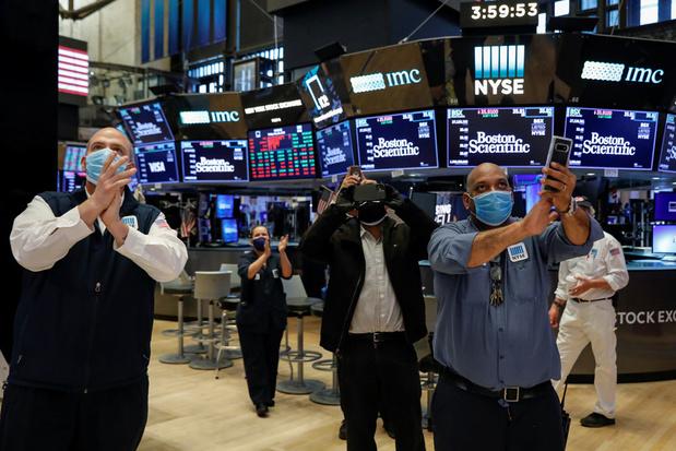 Euronext heeft interesse in Italiaanse beurs