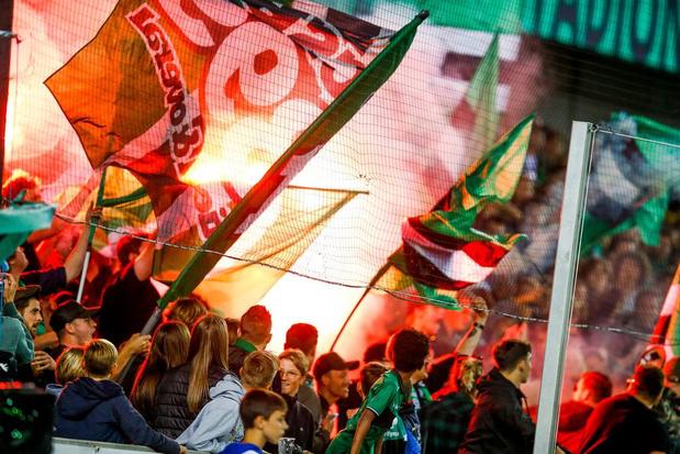 Cercle moet boete van 6.000 euro betalen na Brugse derby, Club 3.500 euro