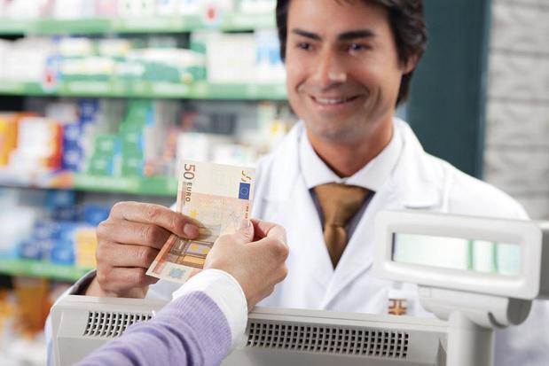 Arrondi obligatoire lors de paiements en espèces à partir du 1er décembre