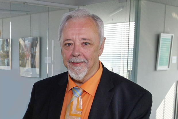Gewezen Torhoutse CD&V-voorzitter Johan Windels overleden