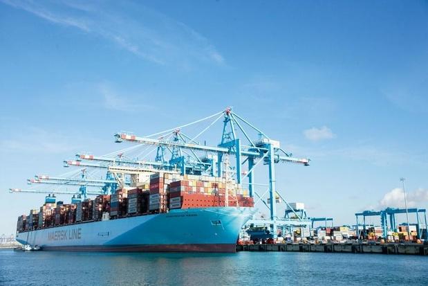 Deense rederij Maersk schrapt 2.000 banen