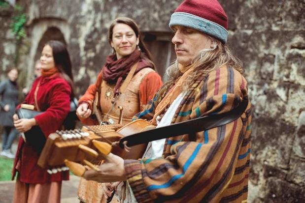 Kufsteinerland: een spectaculaire reis terug in de tijd naar de Middeleeuwen