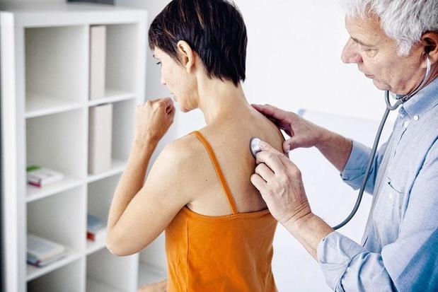 Nieuwe astmabehandelingen steeds efficiënter