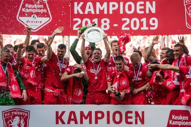 Hoe Marino Pusic FC Twente weer opgelucht deed ademhalen