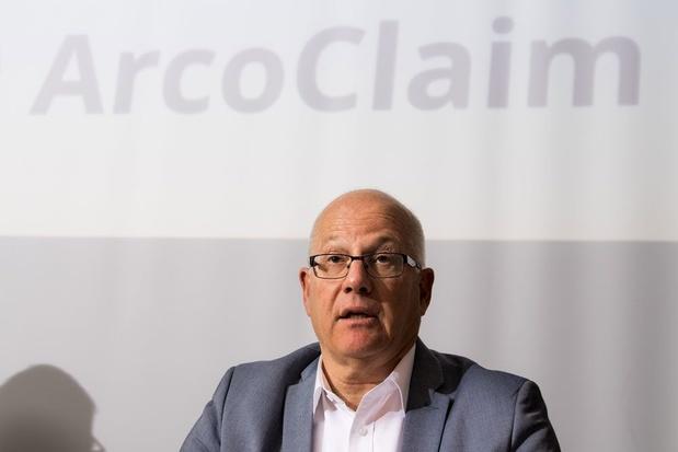 Arco-gedupeerden brengen Nederlander Ab Flipse in stelling
