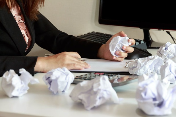 Steeds minder mensen vullen personenbelasting nog in op papier