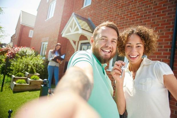 Les jeunes moins actifs sur le marché immobilier en 2020