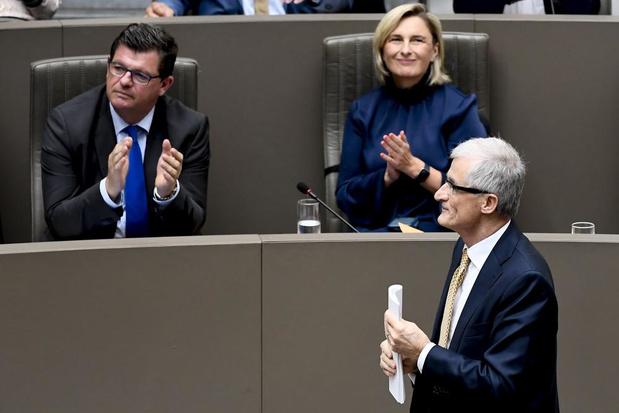 West-Vlaanderen verliest deze verkiezingen