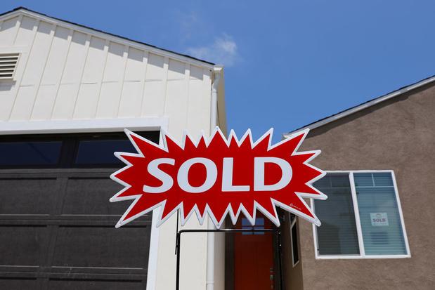 Forse terugval aanvraag nieuwe woningleningen in de VS