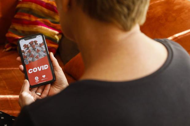 Overheid vraagt feedback rond corona-app