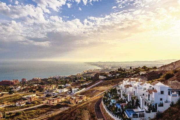 Marbella, bâti neuf à un bon prix