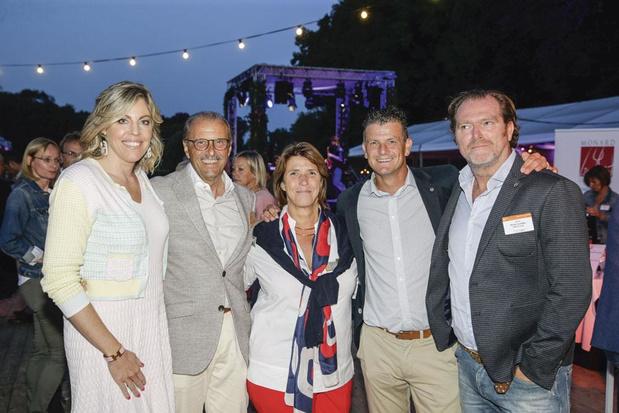 Voka Limburg Zomerkasteelfeesten