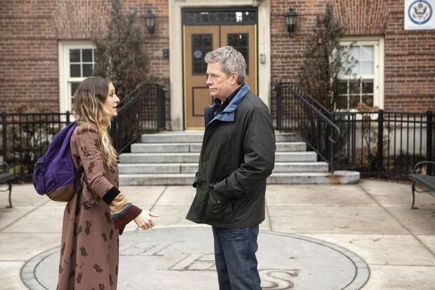 Divorce (saison 3)