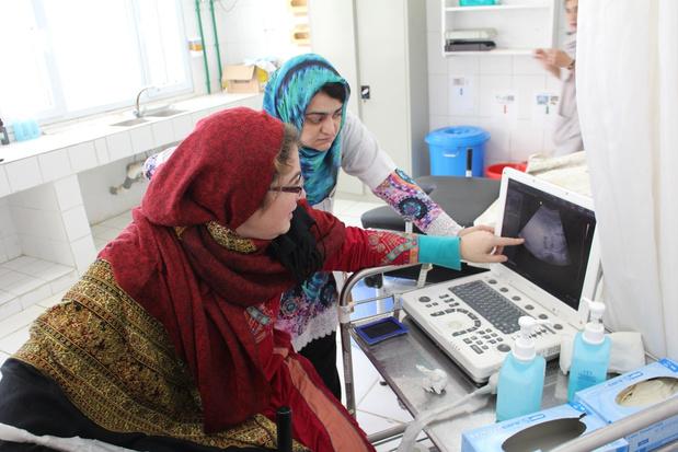 'Baarmoederhalskanker blijft grote uitdaging in armere landen'