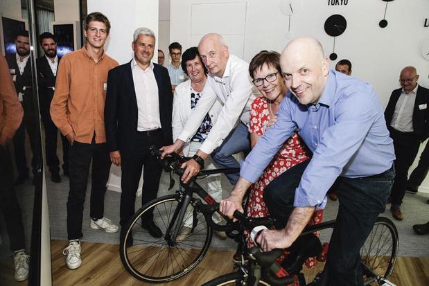 ADM Vive le vélo