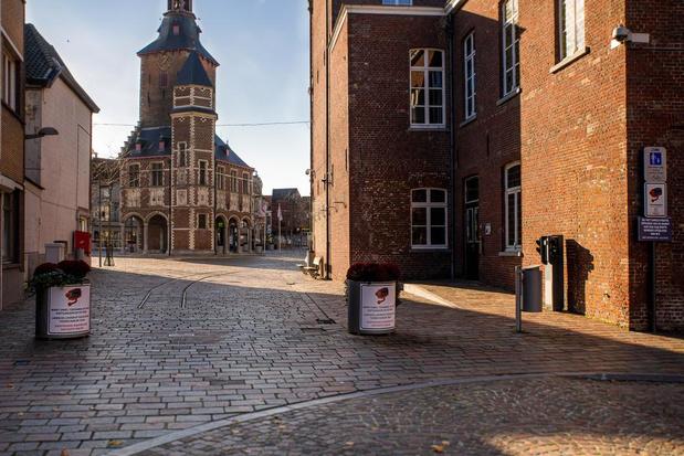 Stad Tielt investeert in deze bestuursperiode maar liefst 47 miljoen euro