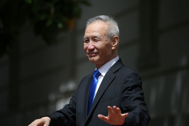 Chinese vicepremier Liu He: belangrijke troef voor Xi Jinping in handelsconflict met VS