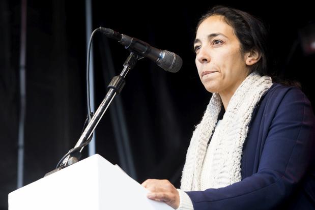 Rachida Lamrabet krijgt cultuurprijs van de KU Leuven