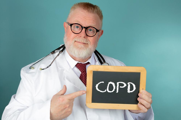 COPD: hoe herken je de signalen van deze courante maar onderschatte longziekte ?