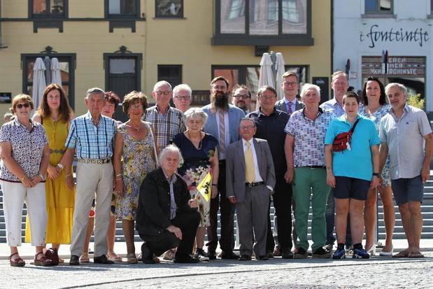 Nieuw bestuur Guldensporencomité wil van Vlaamse feestdag een begrip maken