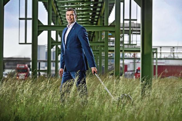 Markus Steilemann (CEO kunstoffenreus Covestro): 'Plastic is niet het probleem'