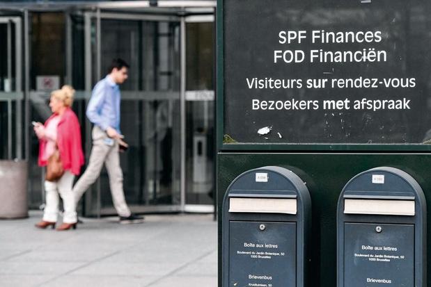 """Les syndicats du SPF Finances toujours mécontents malgré une réunion """"cruciale"""""""